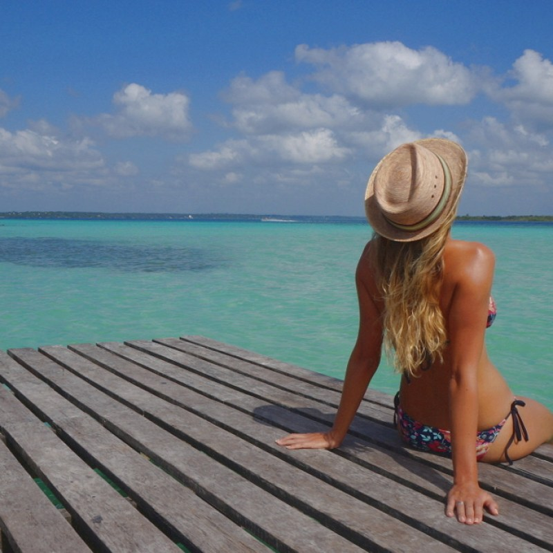 How to Travel Full-Time Without Going Insane