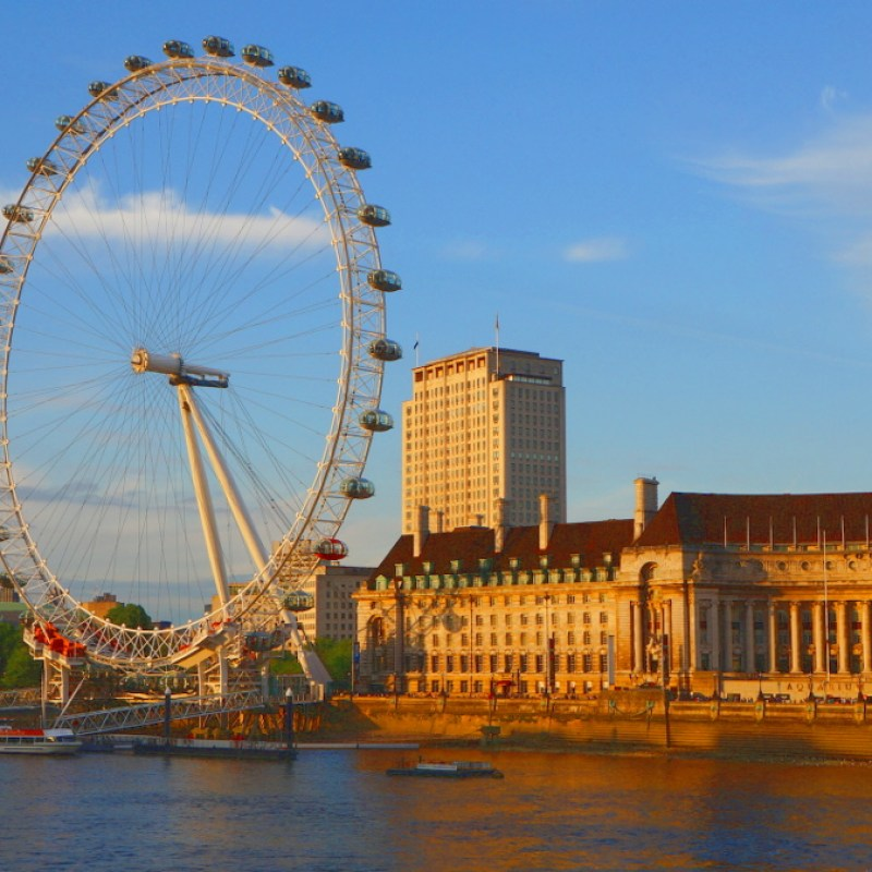 London and its Potential to Become a Digital Nomad Haven