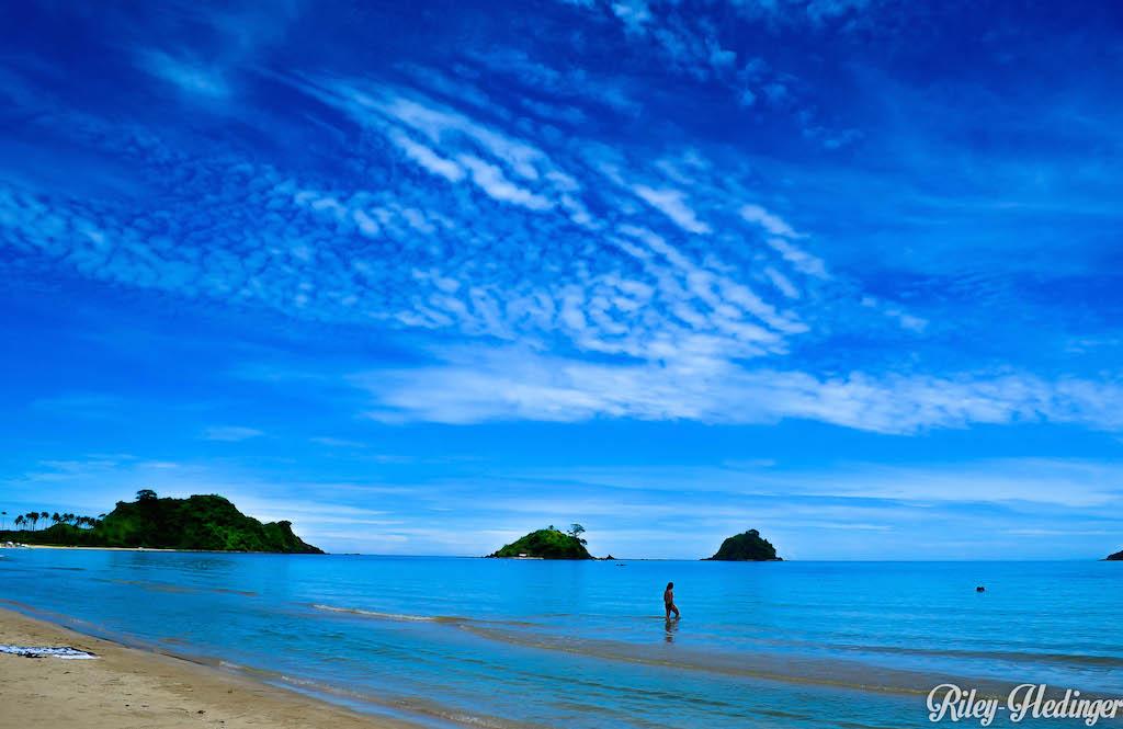 jeyjetter.com: Top 5 Beaches. Photo: Duke Stewart Writes.