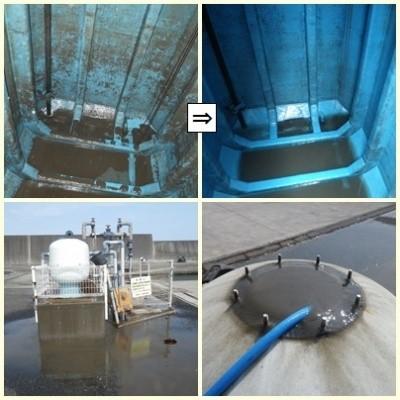 2014.7海水施設掃除