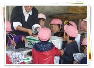 2012.11.9港幼稚園来