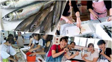 平塚市漁協お魚料理を楽しむ会紹介画像1