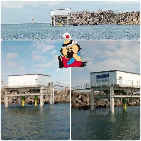 202002平塚波力発電装置外洋から撮影