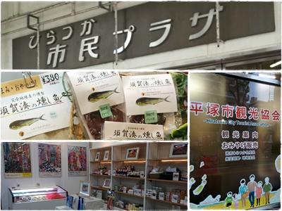 平塚市観光協会の画像