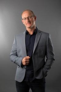 nutrithérapeute - Jean-François ROUSSET