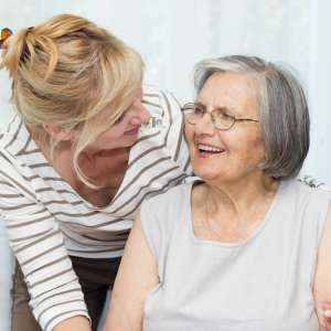 Palliative Care Volunteer Training