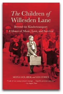 Children of Willisden Lane