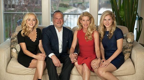 Blum Family