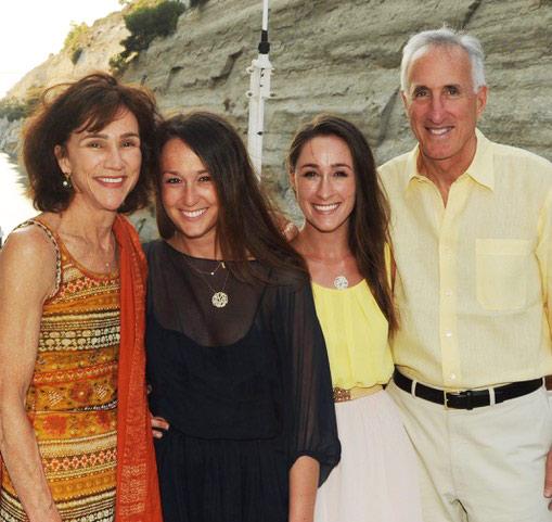Levin Family