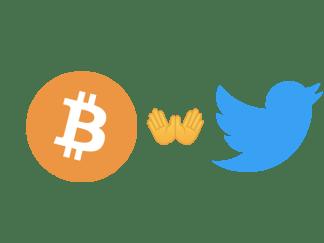 Bitcoin jfGi Twitter
