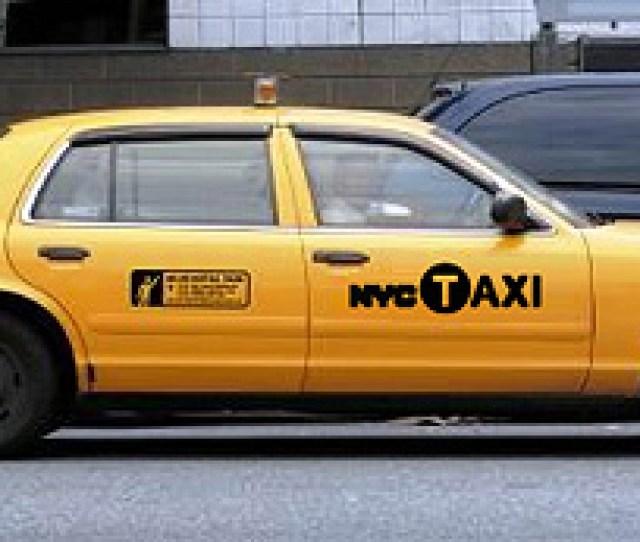 Image Taxi Car And Van Service