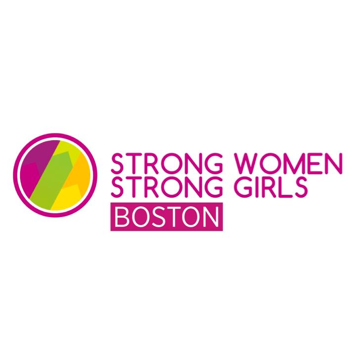 Strong Women Strong Girls
