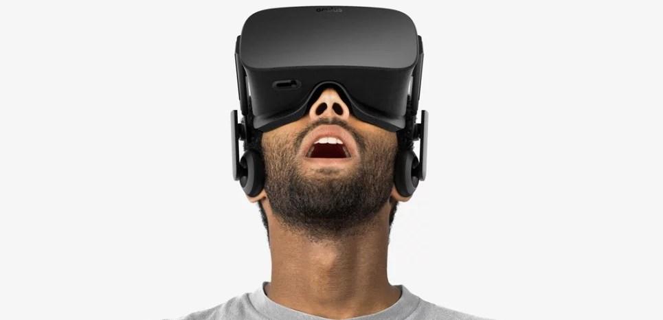 Formez-vous à la réalité virtuelle