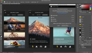 Formation Adobe Photoshop à Montréal