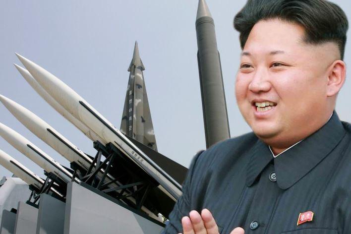 """Résultat de recherche d'images pour """"missile de kim jong un"""""""