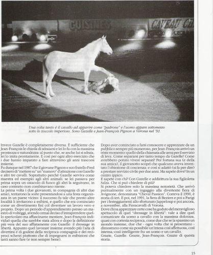 Presse italienne - Jean-François Pignon