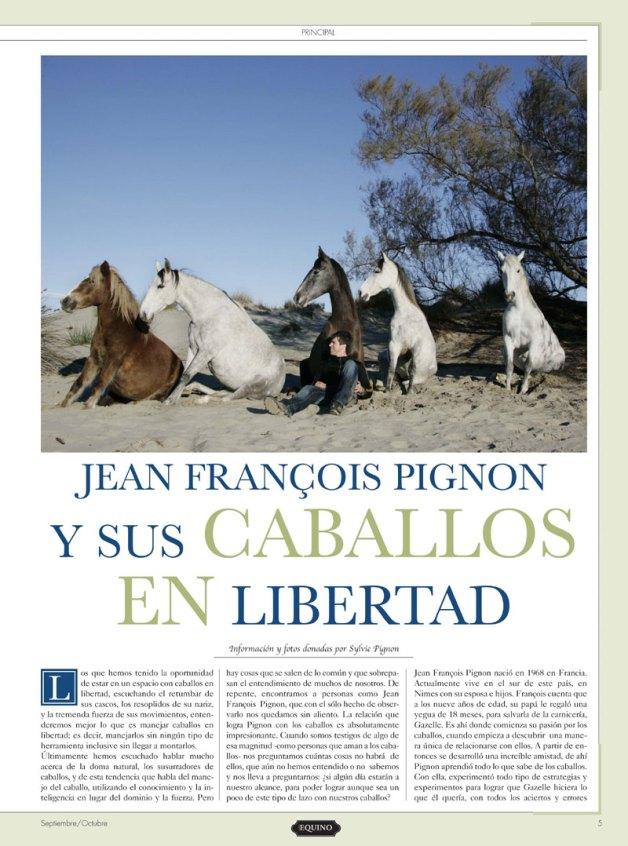 Presse mexicaine - Jean-François Pignon