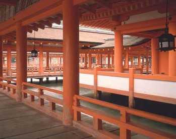 Il patrimonio mondiale UNESCO in Giappone ©Kazuyoshi Miyoshi/PPS