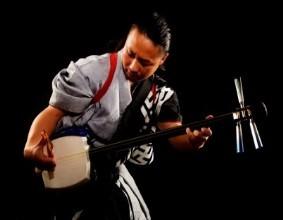 Keisho Ohno (shamisen)