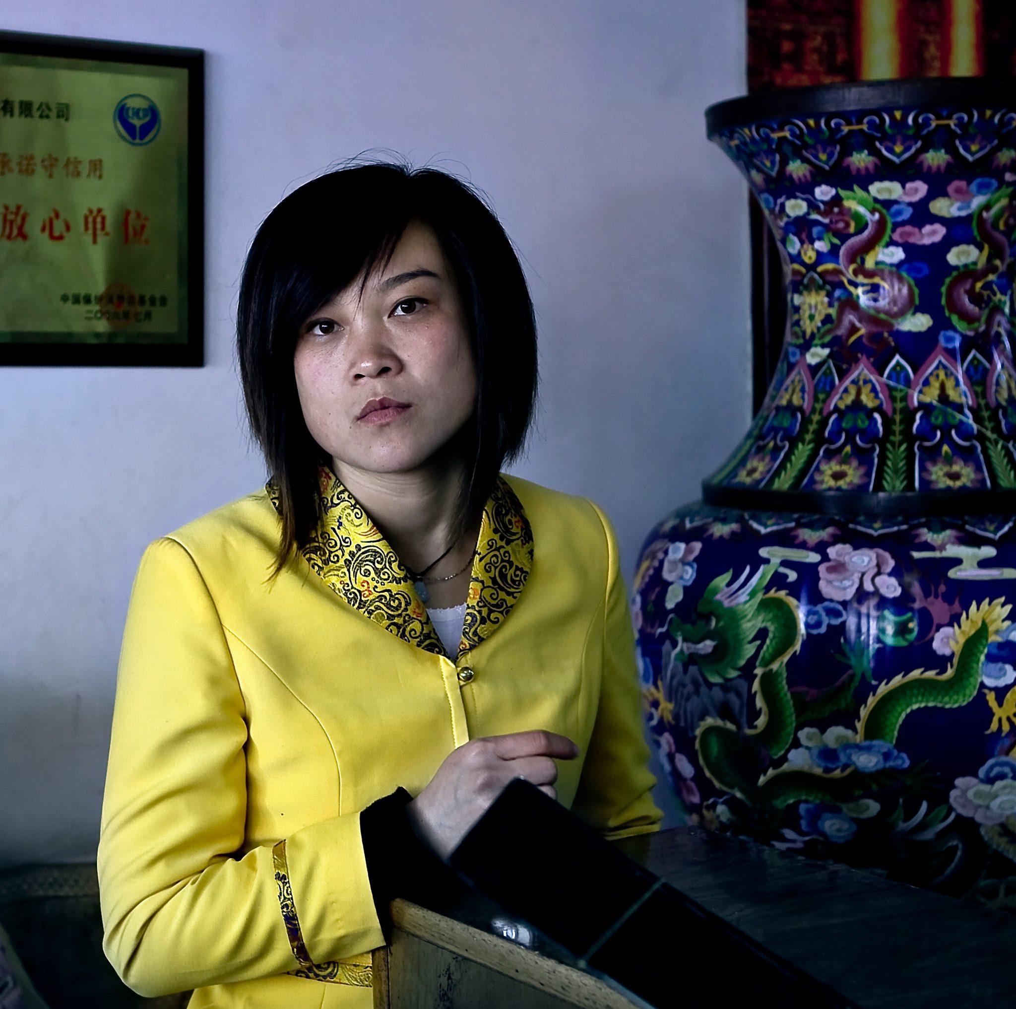 Xi Jinping Rejects Human Rights