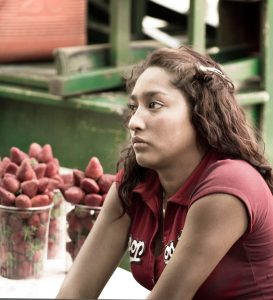 Is Oaxaca the Future of Agriculture?