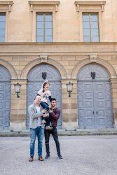 Junggesellinnenabschied in München