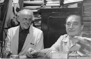 JGB & Sheikh Musaffer