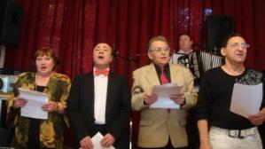 Konzert 09.05.2009