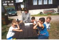 Tschechien 1999
