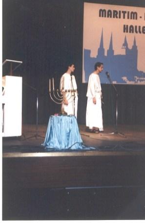 Chanukka 2000