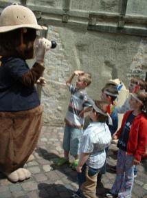 Belantispark 2004