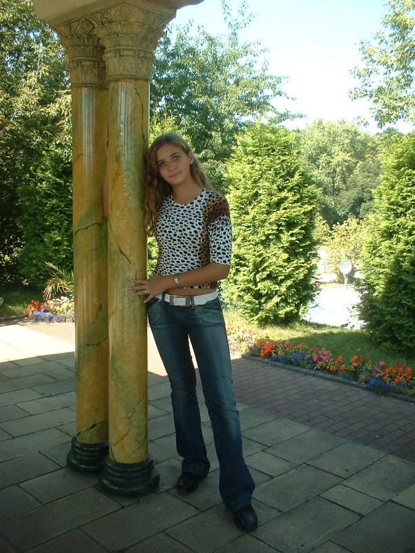 Babelsberg 2005