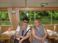 Schiffsfahrt 2009