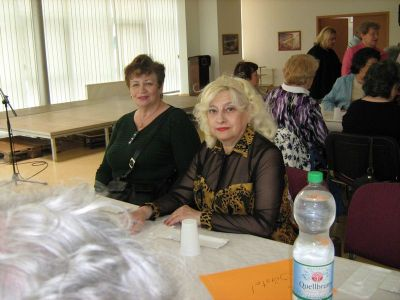 Frauenbund Erfurt 2010
