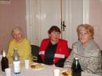 Treffen mit dem Frauenbund aus Wittenberg 2010