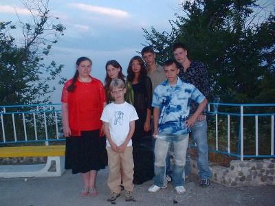 Bulgarien 2003