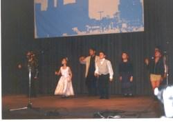 Chanukka 2001