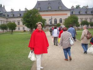 Ausflug nach Dresden und Elbefahrt 2012