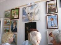 Treffen mit Frauenbund Cottbus 2012