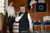 Holocaust-Gedenktag 2013