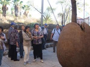 Israel 2012