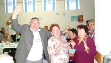 Jom Jerusalem 2011