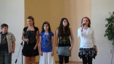 Kinderfestival 2009