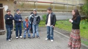 Lag ba Omer 2010