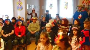Purim 2009