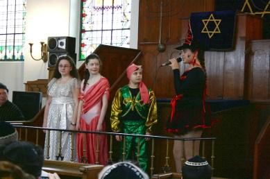 Purim 2010