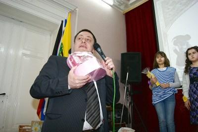 Purim 2012