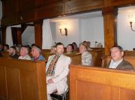 Seminar zu Iom Kippur 2007