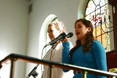 Sukkot 2011