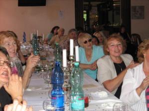 Seminar Frauenbund Ostdeutschland in Berlin 2012